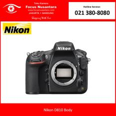 Nikon D810 Body By Focus Nusantara--.