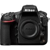 Jual Beli Nikon D810 Body Only Hitam