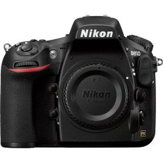 Harga Nikon D810 Body Only Hitam Baru