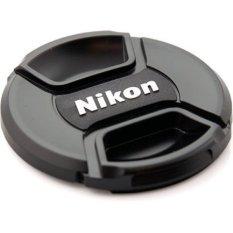 Spesifikasi Nikon Focus Lens Cap 52Mm Nikon Terbaru