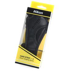 Nikon Tali Tangan 2 Tali Kamera DSLR Gambar Aksesoris Kamera