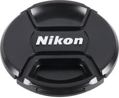 Nikon Lc-72mm/72 Mm Penutup Lensa