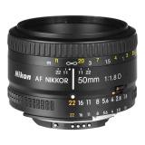Spesifikasi Nikon Lensa Af 50Mm F 1 8D Yg Baik