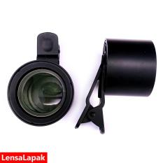 Review Terbaik Nikon Lensa Kamera Smartphone Lensbong Macro Prosumer 40Mm Untuk Handphone Hp Siap Pakai