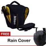 Toko Nikon Tas Kamera 1 Lensa Free Rain Cover Murah Di Jawa Timur