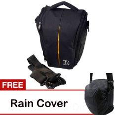 Jual Nikon Tas Kamera Hitam 1 Lensa Gratis Raincover Jawa Timur Murah