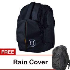 Nikon Tas Kamera Ransel + Gratis Rain Cover