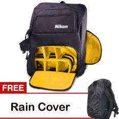 Harga Nikon Tas Kamera Ransel Nikon Free Rain Cover New
