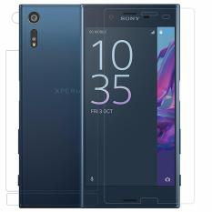 Harga Nillkin 2Mm Anti Burst Tempered Glass Pelindung Film Screen Protector 2 5D Round Edge Untuk Sony Xperia Xz Dan Xzs Clear Intl Origin