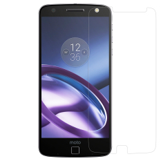 Jual Nillkin 2Mm Nanometer Anti Ledakan Tempered Glass Screen Saver Untuk Motorola Moto Z Intl Nillkin