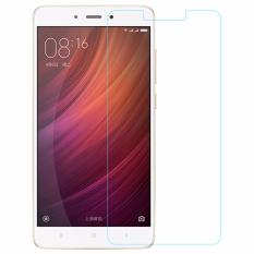 Spesifikasi Nillkin 33Mm Anti Burst Tempered Glass Pelindung Film Screen Protector Straight Edge Untuk Xiaomi Redmi Note 4 Clear Intl Murah