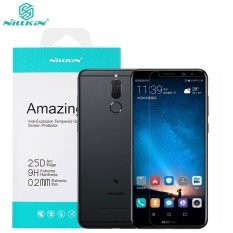 Jual Nillkin 2Mm Anti Burst Tempered Glass Protective Film Screen Protector For Huawei Nova 2I And Mate 10 Lite Honor 9I Intl Antik