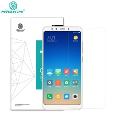 Top 10 Nillkin 3Mm Explosion Proof Screen Protector Tempered Glass Film For Xiaomi Redmi 5 Plus Intl Online