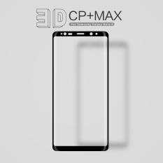 Katalog Nillkin 3D Anti Ledakan Cp Max Ukuran Penuh Pelindung Layar Anti Gores Film Untuk Samsung Galaxy Note 8 Sm N950 Intl Nillkin Terbaru