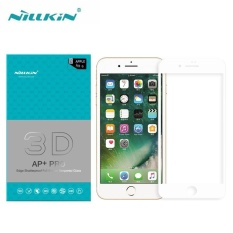 Spesifikasi Nillkin 3D Tempered Glass Ap Pro Fullscreen 23Mm Screen Protector For Apple Iphone 7 Plus 5 5 Inch White Intl Online