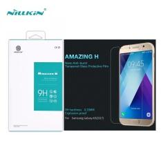 Promo Nillkin Amazing H Anti Ledakan Tempered Glass Screen Protector Untuk Samsung Galaxy A5 2017 A520 A520F Clear