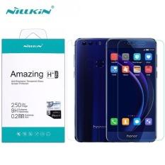 Jual Nillkin Amazing H Pro Anti Ledakan Tempered Glass Screen Protector Untuk Huawei Honor 8 Case 5 2 Inc Clear Intl Nillkin Online