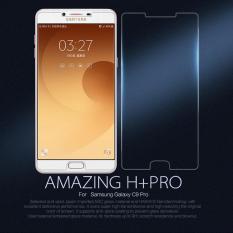 Harga Nillkin Amazing H Pro Tempered Glass Screen Protector Anti Ledakan Untuk Samsung Galaxy C9 Pro Intl New
