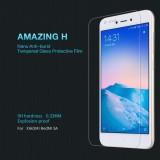 Harga Nillkin Amazing H Tempered Glass Anti Burst Kaca Pelindung Layar Untuk Xiaomi Redmi 5A Intl Lengkap