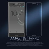 Tips Beli Nillkin Amazing H Pro Tempered Glass Screen Protector Anti Ledakan Untuk Sony Xperia Xz Premium Intl