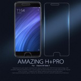 Harga Nillkin Amazing H Pro Tempered Glass Screen Protector Anti Ledakan Untuk Xiaomi Mi Note 3 Internasional Oem Baru