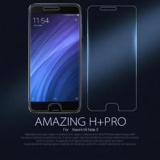 Jual Nillkin Amazing H Pro Tempered Glass Screen Protector Anti Ledakan Untuk Xiaomi Mi Note 3 Internasional Antik