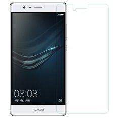 Nillkin Anti Explosion H+ PRO Tempered Glass for Huawei Ascend P9+ Plus - Transparan