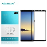 Spesifikasi Nillkin Screen Protector Tempered Glass Full Cover Max 3D Untuk Samsung Galaxy Note 8 Merk Nillkin