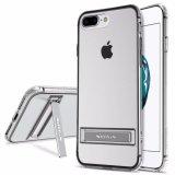 Toko Jual Nillkin Crashproof 2 Series Tpu Transparent Case For Iphone 7 Plus Putih