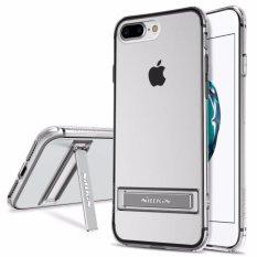 Jual Nillkin Crashproof 2 Series Tpu Transparent Case For Iphone 7 Plus Putih Nillkin