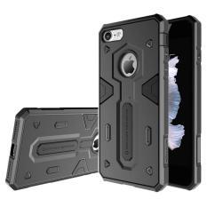 Nillkin Defender 2 Armor Hard Case for iPhone 7 Plus - Black