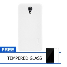 Nillkin For LG X Screen / K550Y Super Frosted Shield Hard Case Original - Putih +