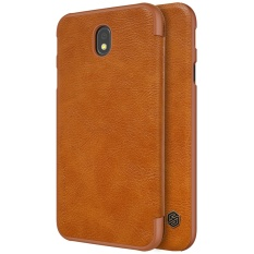 Nillkin cases for Samsung Galaxy J5 2017 case Luxury flip Leather cover for Samsung Galaxy J5 Pro J530F mobile phone bag shell cases