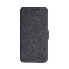 Nillkin Fresh Leather Case HTC Desire 300 301e – Hitam