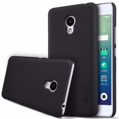 Beli Nillkin Frosted Case For Meizu M3S Hitam Free Screen Protector Cicilan