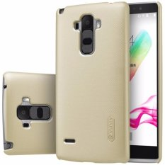 Nillkin  Frosted case LG G4 Stylus (G Stylo LS770) - Emas + free screen protector