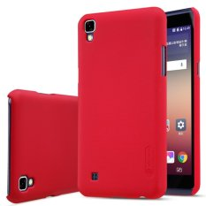 Nillkin Frosted case LG X Power (K220Y) - Merah + free screen protector