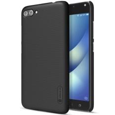 Nillkin Frosted Hard Case Asus Zenfone 4 Max Pro 5 5 Black Diskon Akhir Tahun