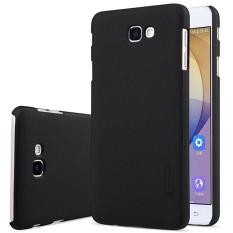 Nillkin Frosted Hard Case Samsung Galaxy J5 Prime – Black