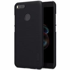 Harga Nillkin Frosted Hard Case Xiaomi Mi A1 Mi 5X Black Original