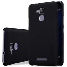 Ulasan Lengkap Nillkin Frosted Shield Hard Case Asus Zenfone 3 Max 5 2 Zc520Tl Hitam Free Nillkin Screen Protector