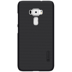 Jual Nillkin Frosted Shield Hard Case Original For Asus Zenfone 3 5 2Inch Ze520Kl Hitam Gratis Nillkin Screen Protector Ori