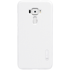Spek Nillkin Frosted Shield Hard Case Original For Asus Zenfone 3 5 5Inch Ze552Kl Putih Gratis Nillkin Screen Protector Nillkin