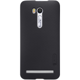 Toko Nillkin Frosted Shield Hard Case Original For Asus Zenfone Go 5 5 Inch Zb551Kl Hitam Free Screen Protector Nillkin Online