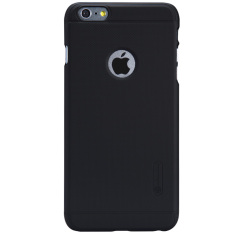 Nillkin Frosted Shield Hardcase for Apple iPhone 4 - Black
