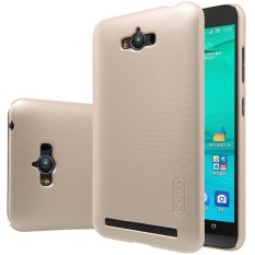 Nillkin Frosted Shield Hardcase for Asus Zenfone Max ZC550KL - Gold