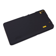 Nillkin Frosted Shield Hardcase for Lenovo A7000 - Black