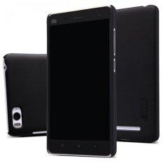 Nillkin Frosted Shield Hardcase for Xiaomi Mi 4i - Black