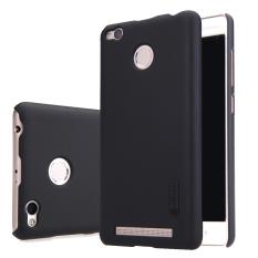 Nillkin Frosted Shield Hardcase for Xiaomi Redmi 3s - Black
