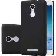 Nillkin Frosted Shield Hardcase for Xiaomi Redmi Note 3 Pro - Black
